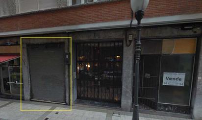 Trastero en venta en Avila, Bilbao