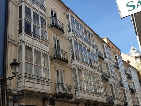 Gebaüde zum verkauf in Plaza España - Villa Pilar - Reyes Católicos - Vadillos, Burgos Capital