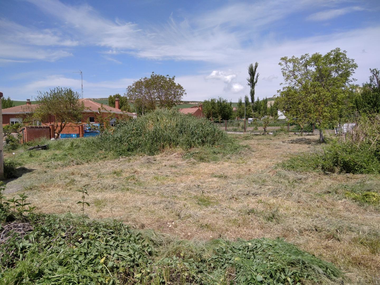 Terreno en venta en Villariezo