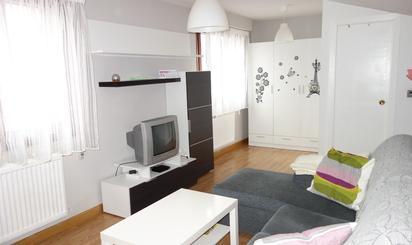 Estudio en venta en Burgos Capital
