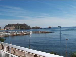 Piso en Venta en Playa de las Delicias / Águilas