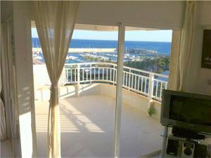 Alquiler Vivienda Apartamento playa de poniente club nautico