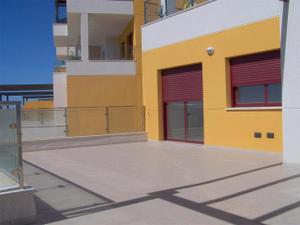 Apartamento en Venta en El Hornillo / Águilas