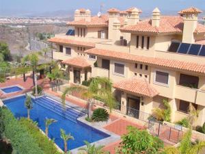 Alquiler Vivienda Ático residencial isla del fraile