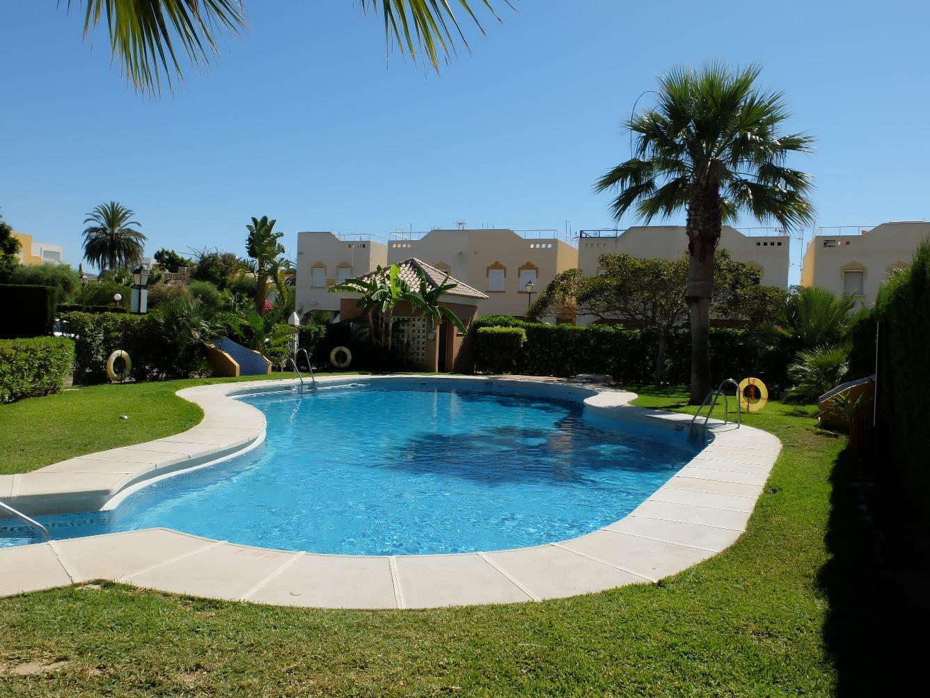 Apartamento en venta en Vera Playa Naturista