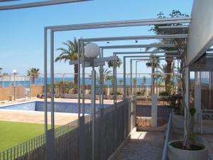 Alquiler Vivienda Piso playa de poniente club nautico