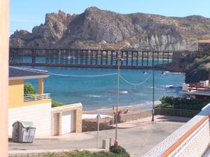 Dúplex en Venta en Playa el Hornillo / Águilas