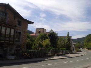 Piso en Alquiler en Villachica / Okondo