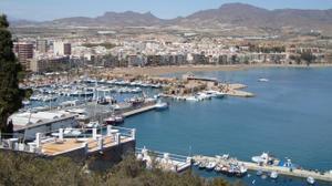 Dúplex en Venta en Mazarrón - Puerto de Mazarrón / Mazarrón