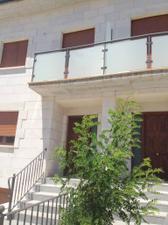 Casa adosada en Venta en Zona Sur de Burgos - Cardeñajimeno / Cardeñajimeno