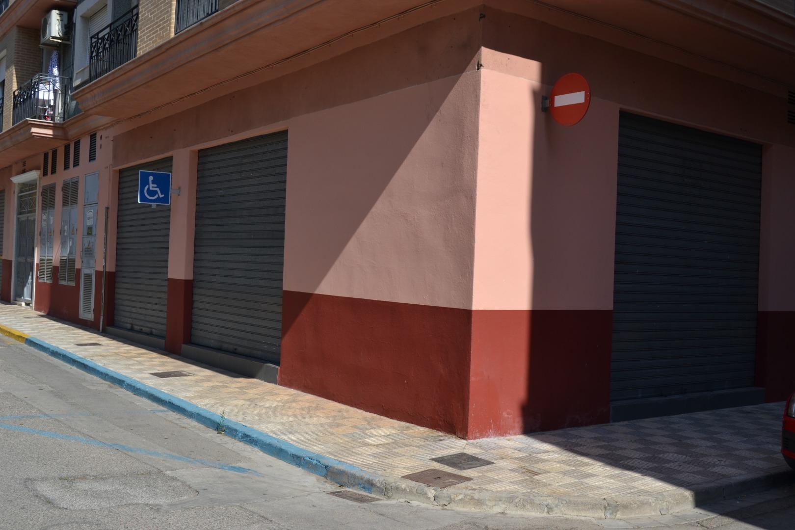 Lloguer Local Comercial  La pau, 5. !restaurante sin traspaso en alcacer!