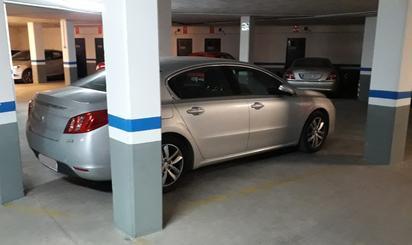 Garagenstellplätze zum verkauf in La Pobla de Farnals