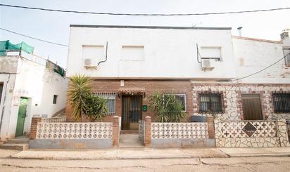 Casa o chalet en venta en Joaquín Costa, Pinseque