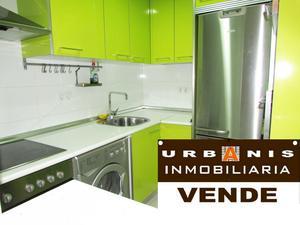 Viviendas en venta con calefacción en Madrid Provincia