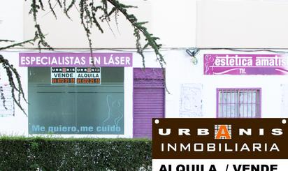 Local de alquiler en Valleaguado - La Cañada