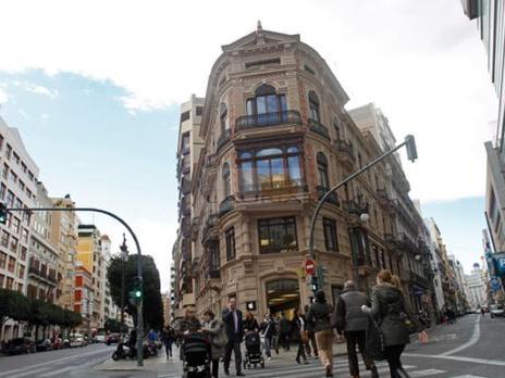 Locales de alquiler en Valencia ciudad, Valencia Capital