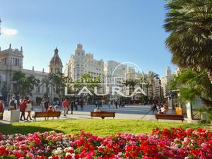 Pisos en venta en Valencia Capital
