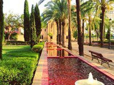 Zwischenetagen miete mit terrasse in España