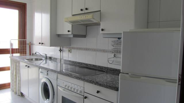 Armarios De Baño Segunda Mano Asturias:Apartamento alquiler Antonio Martinez con ascensor