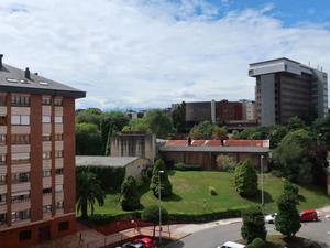 Pisos De Alquiler Con Calefaccion En Buenavista El Cristo Oviedo