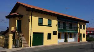 Alquiler Vivienda Casa-Chalet resto provincia de asturias - carreño