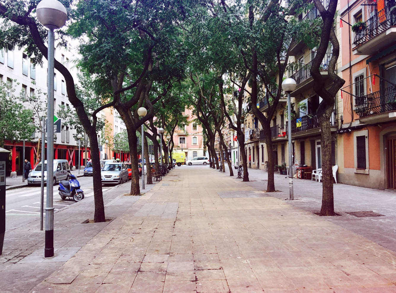 Planta baja en venta en La Barceloneta