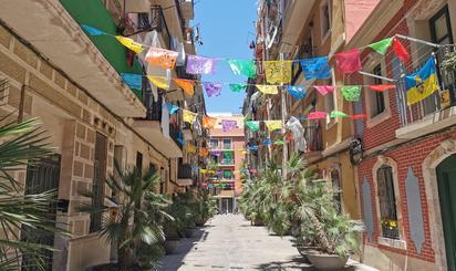 Viviendas de alquiler baratas en Barcelona Capital