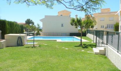 Casas adosadas en venta con calefacción en Alicante Provincia