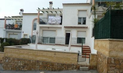 Casas adosadas en venta en Marina Baixa