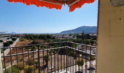 Wohnimmobilien und Häuser zum verkauf in L'Alfàs del Pi