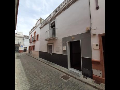 Inmuebles de ATENEA INMOBILIARIA UTRERA en venta en España