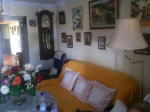 Alquiler Vivienda Casa-Chalet alcalá de guadaira - san agustin