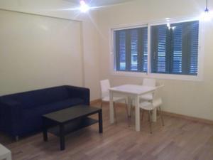 Alquiler Vivienda Apartamento barrero