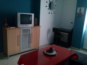 Apartamento en Alquiler en Plaza de Toros / Nueva Alcalá