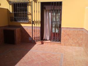 Chalet en Alquiler en Alcalá de Guadaira - La Paz / La Paz