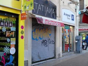 Local comercial en Venta en Plaza del Mercat, 1 / Sant Martí