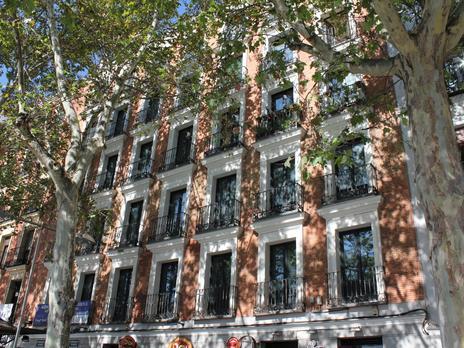 Inmuebles de BYRSA SERVICIOS INMOBILIARIOS de alquiler en España