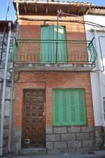 Chalet en Venta en Centro, 1 / Sotillo de la Adrada