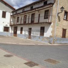 Chalet en Venta en Quintana Martin Galindez / Valle de Tobalina
