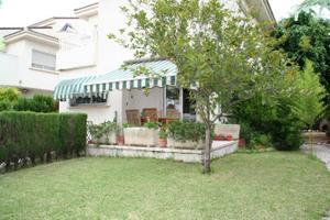 Alquiler con opción a compra Vivienda Casa-Chalet gandia - urbanizaciones  - santa anna - las estrellas