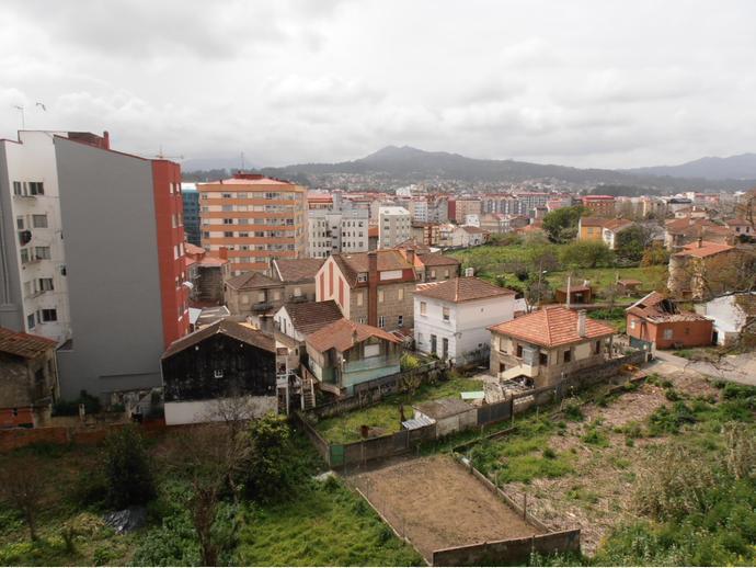 Foto 4 de Piso en Casco Urbano - As Travesas - Balaídos / As Travesas - Balaídos, Vigo