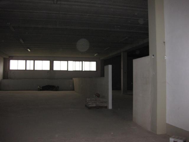 Industrial building  Calle quinsa, 7