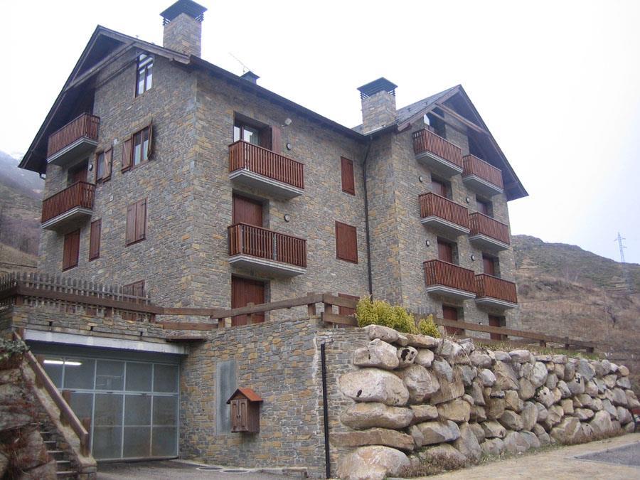 Piso  Pallars sobirà - isil. Excelente apartamento de montaña con muy buenas vistas y acabado