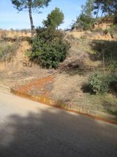 Venta Terreno Terreno Residencial piera, zona de - can mussarro
