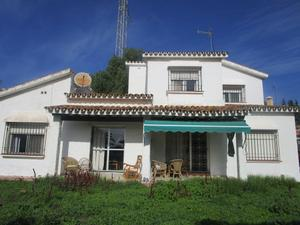 Chalet en Venta en Serramar- La Cala del Moral / Rincón de la Victoria