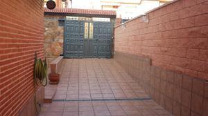 Casa adosada en Alquiler en Mejorada / Mejorada del Campo