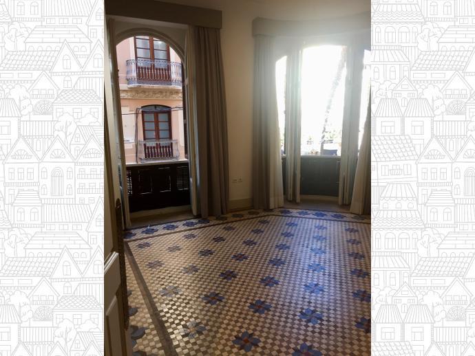 Foto 5 de Piso en Calle Arquitecto Blanco Soler / Centro Histórico, Málaga Capital