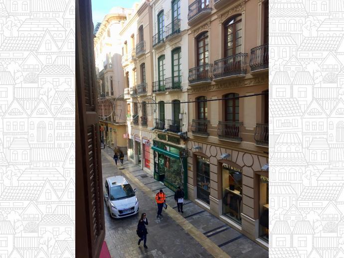 Foto 47 de Piso en Calle Arquitecto Blanco Soler / Centro Histórico, Málaga Capital