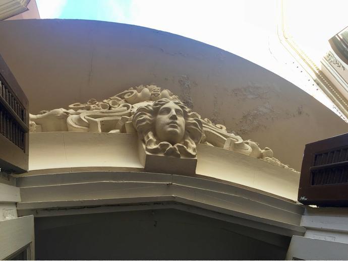 Foto 40 de Piso en Calle Arquitecto Blanco Soler / Centro Histórico, Málaga Capital