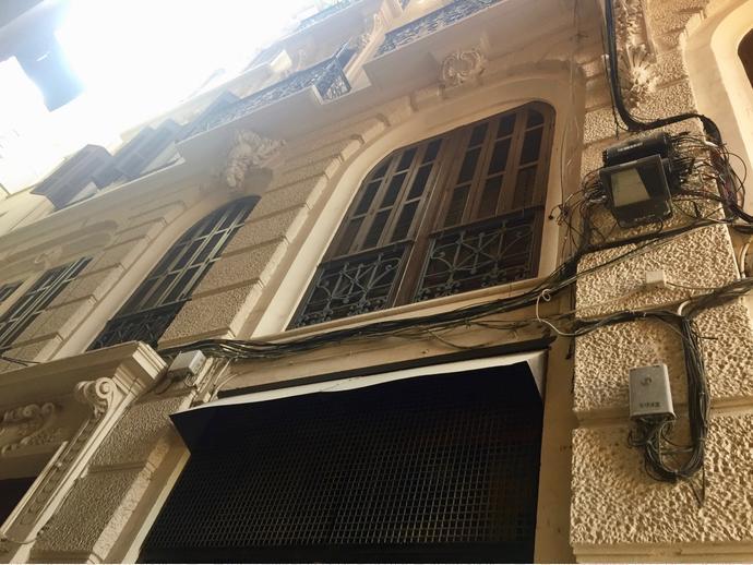 Foto 41 de Piso en Calle Arquitecto Blanco Soler / Centro Histórico, Málaga Capital
